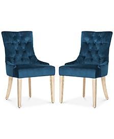 Sidonia Set of 2 Side Chairs