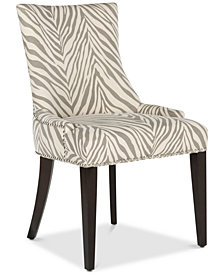 Cochise Dining Chair, Quick Ship