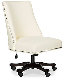Rolden Desk Chair, Quick Ship