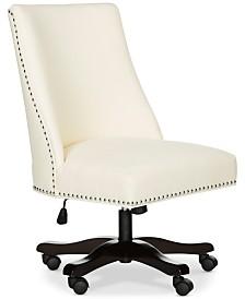 Rolden Desk Chair, Quick Ship