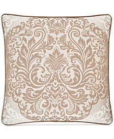 """J Queen New York La Scala 20"""" Square Decorative Pillow"""