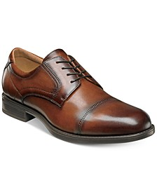 Men's Center Oxfords