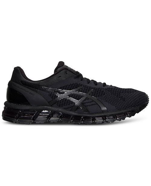 Asics Men's Gel-Quantum 360 Knit Running Sneakers from Finish Line 3hfMUtie6W