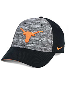 Nike Texas Longhorns H86 Heathered Cap