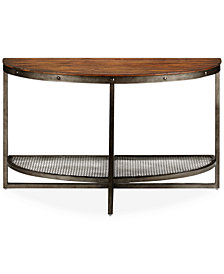 Beck Console, Quick Ship