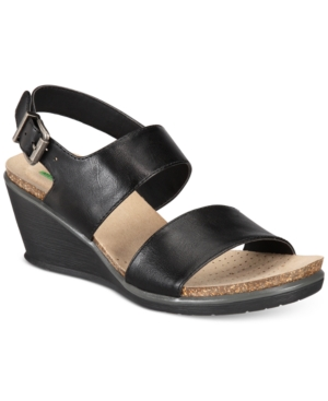 Bare Traps Nadean Wedge Sandals Women