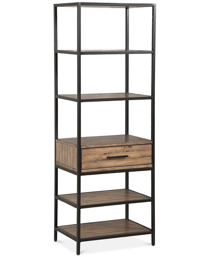 Furniture - Gatlin Pier Unit, Only at Macy's