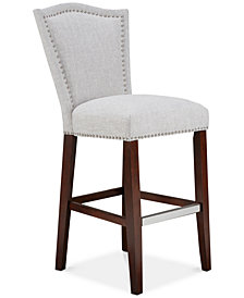 Nate 30'' Bar Stool, Quick Ship