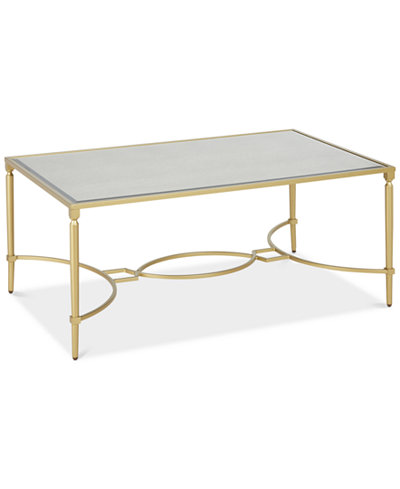 Turner Coffee Table, Quick Ship