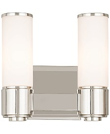 Livex Weston 2 Light Vanity