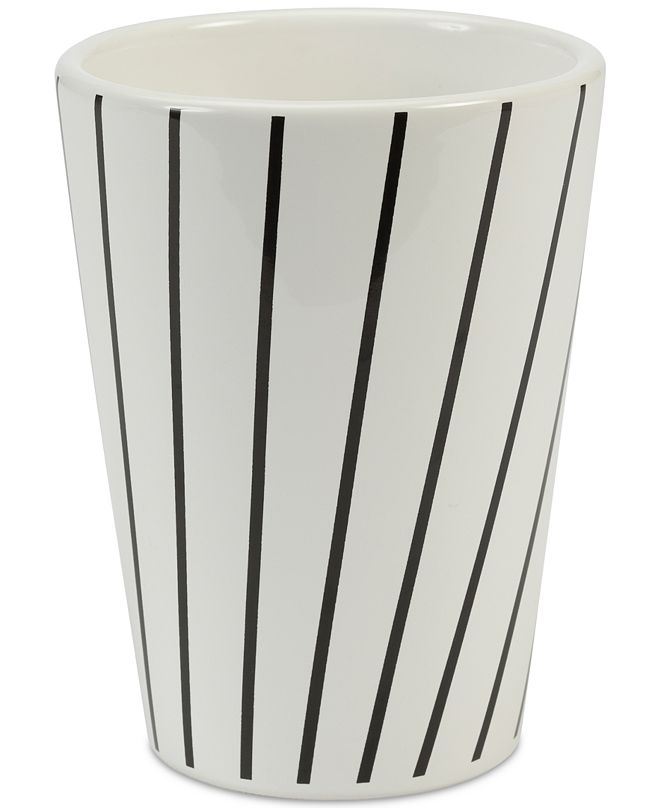 Creative Bath Modern Angles Tumbler