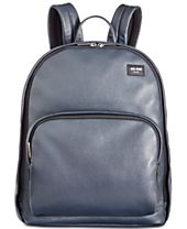 Jack Spade Men's Mason Leather Bookpack