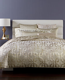 Hotel Collection Fresco Full/Queen Comforter, Created for Macy's