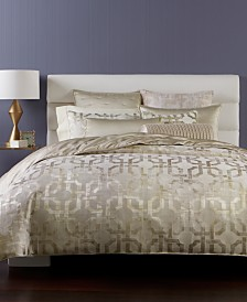 Hotel Collection Fresco Duvet Covers, Created for Macy's