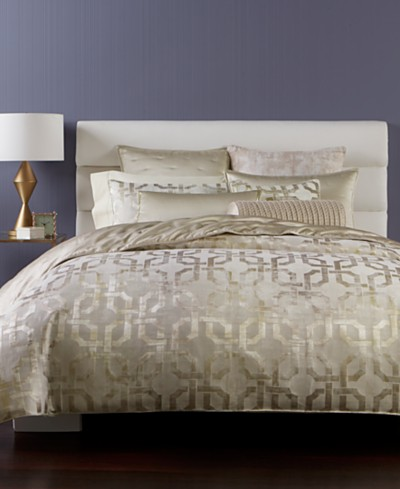 Hotel Collection Fresco Bedding Collection, Created for Macy's