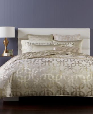hotel collection fresco duvet covers created for macyu0027s