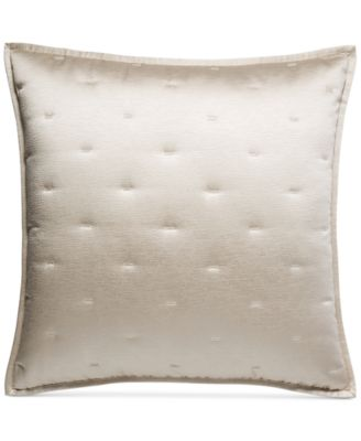 hotel collection fresco quilted european sham created for macyu0027s