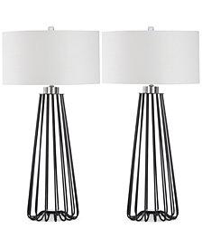 Safavieh Set of 2 Estill Table Lamps