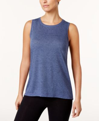 Image of Calvin Klein Performance Epic Knit Tank Top