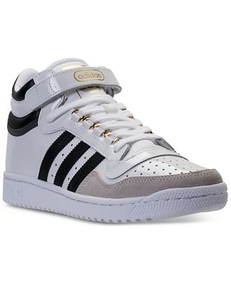 adidas Originals Men's Concord II Mid Casual Sneakers from Finish Line