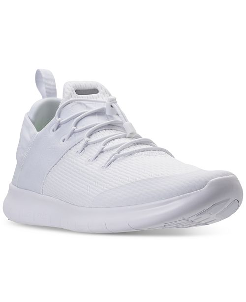 6283605e9415 ... Nike Men s Free RN Commuter 2017 Running Sneakers from Finish ...