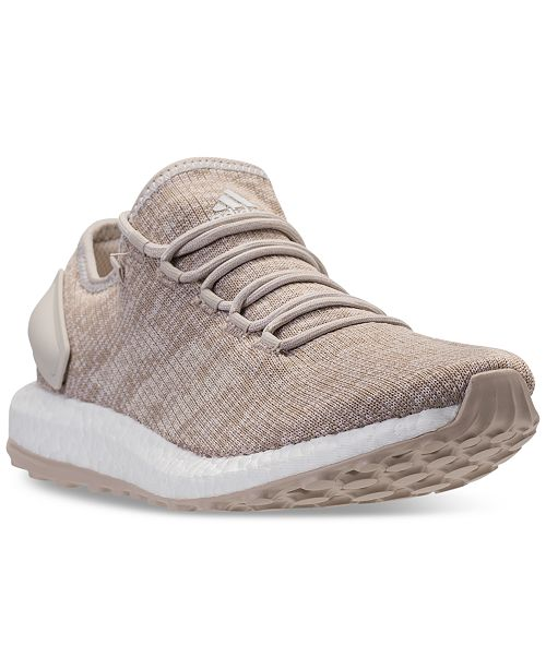 127bd35135f87 adidas Men s PureBOOST Clima Running Sneakers from Finish Line ...