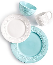 Godinger Dublin Dinnerware Collection