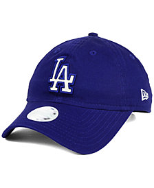 New Era Women's Los Angeles Dodgers Team Glisten 9TWENTY Cap