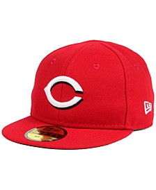 Cincinnati Reds Authentic Collection My First Cap, Baby Boys