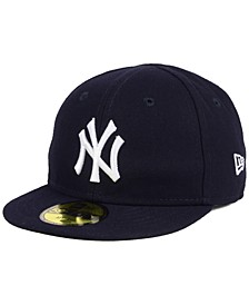 New York Yankees Authentic Collection My First Cap, Baby Boys