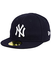New Era New York Yankees Authentic Collection My First Cap, Baby Boys 10c2d076c7a