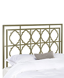 Ciano King Headboard, Quick Ship