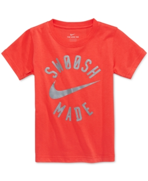 Nike Graphic-Print T-Shirt,...