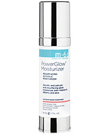 m-61 by Bluemercury PowerGlow Moisturizer