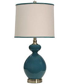 StyleCraft Baltic Table Lamp