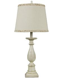 StyleCraft Mackinsaw Table Lamp