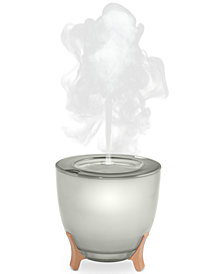 Homedics Ellia Aspire Ultrasonic Aroma Diffuser - App. Enabled