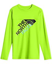 The North Face Hike Water Shirt, Big Boys (8-20)