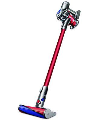 Closeout! Dyson V6 Animal Plus Cord-Free Vacuum