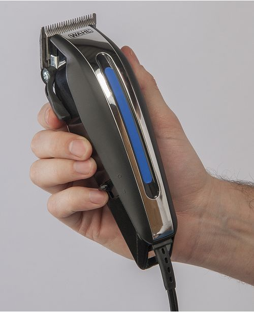 Wahl Chrome Pro Complete Haircutting Combo Kit