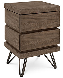 CLOSEOUT! Orion Nightstand, Created for Macy's