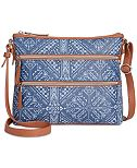 The Sak Pacifica Crossbody, a Macy's Exclusive Style