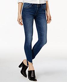 DL1961 Emma Low Rise Skinny Step-Hem Jeans