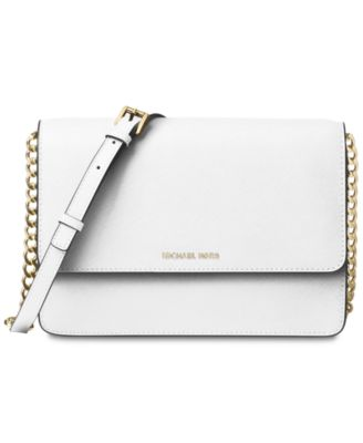 Image of MICHAEL Michael Kors Daniela Large Crossbody