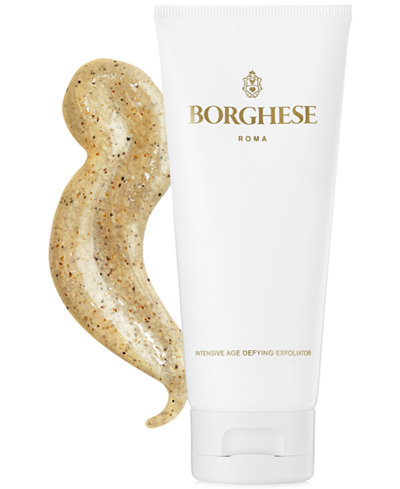 Borghese Intensive Age Defying Exfoliator, 3.5 oz.