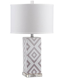Safavieh Diamonds Table Lamp