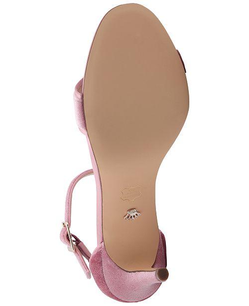 1edd6aea9b0 Nina Caela Evening Sandals & Reviews - Sandals & Flip Flops - Shoes ...