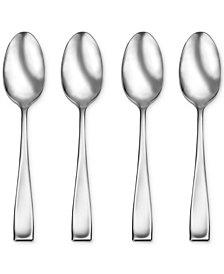 Oneida Moda 4-Pc. Cocktail Spoon Set