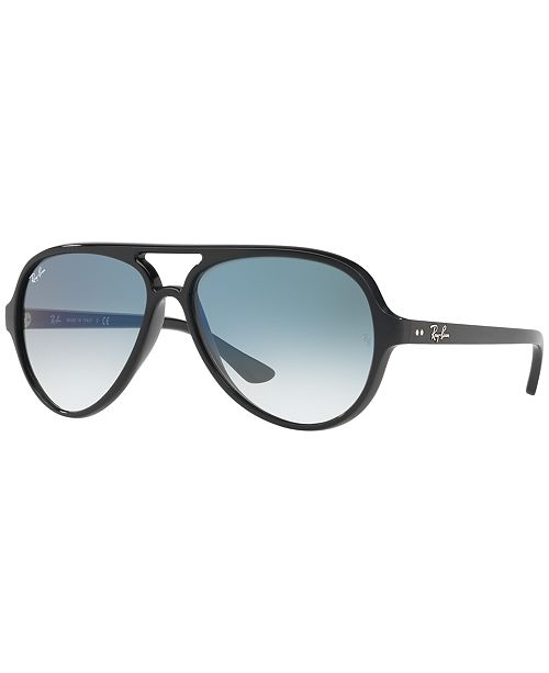 06a4b24d9d ... Ray-Ban CATS 5000 Sunglasses