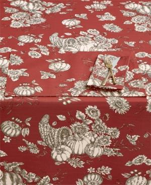 Bardwil Portsmith 60 x 84 Tablecloth